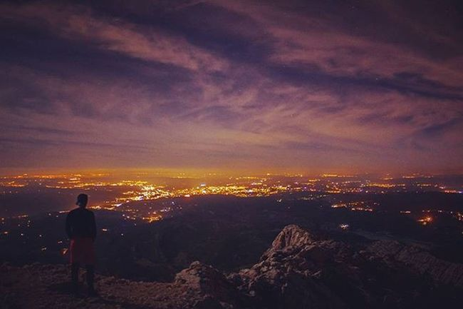 - - S t. V i c t o i r e - ➖ - C a m p i n g a t t h e t o p - ➖ Montagnestvictoire Provence Aixenprovence Aix France Canon Gopro Trip Stars Amazing Beautiful Instagram Instagood Photooftheday Goprodreams Awesome Colorful Color Sky Tb Nature Erasmus Life Cross Camping packbackin @packbackin @aixenprovencetourism