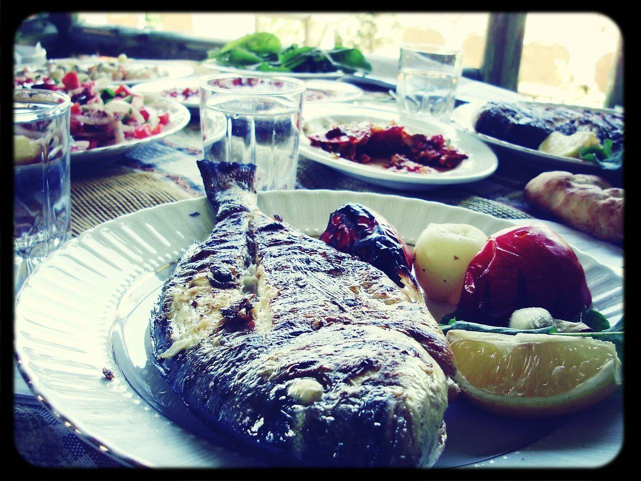 Yummy Bünyan/Kayseri Fish To Eat
