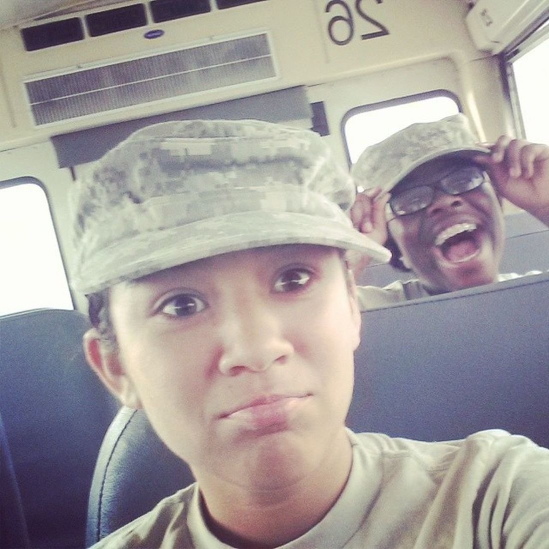 Ready for the military lol Jrotc Wagnerrotc Jclc