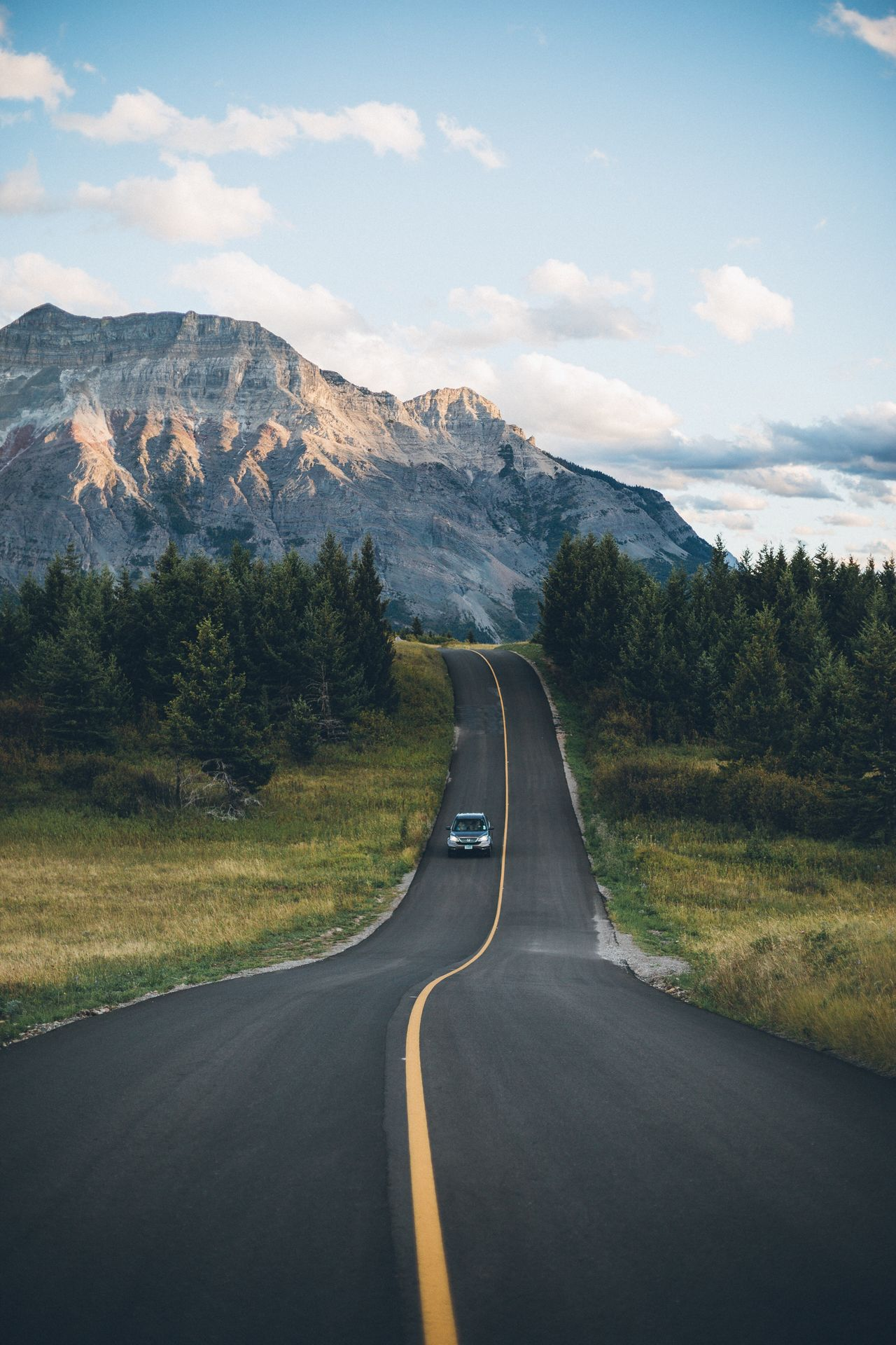 Curvy roads Mountain Road The Way Forward Mountain Range Nature Beauty In Nature Sky Landscape Scenics No People Day Transportation Outdoors Winding Road Canada