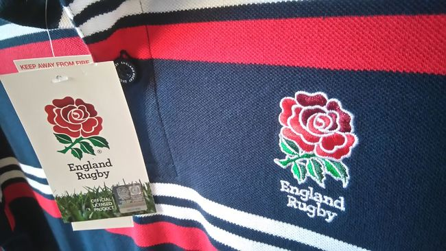 Treatedmyself England England Rugby Englandrugby Rugby New Shirt Treat Shirt Rugby Shirt 6nations Sony Xperia PhonePhotography AndroidPhotography Rose🌹 Stripes Everywhere Stripes Pattern Stripes Straight Lines Swing Low Sweet Chariot England🇬🇧
