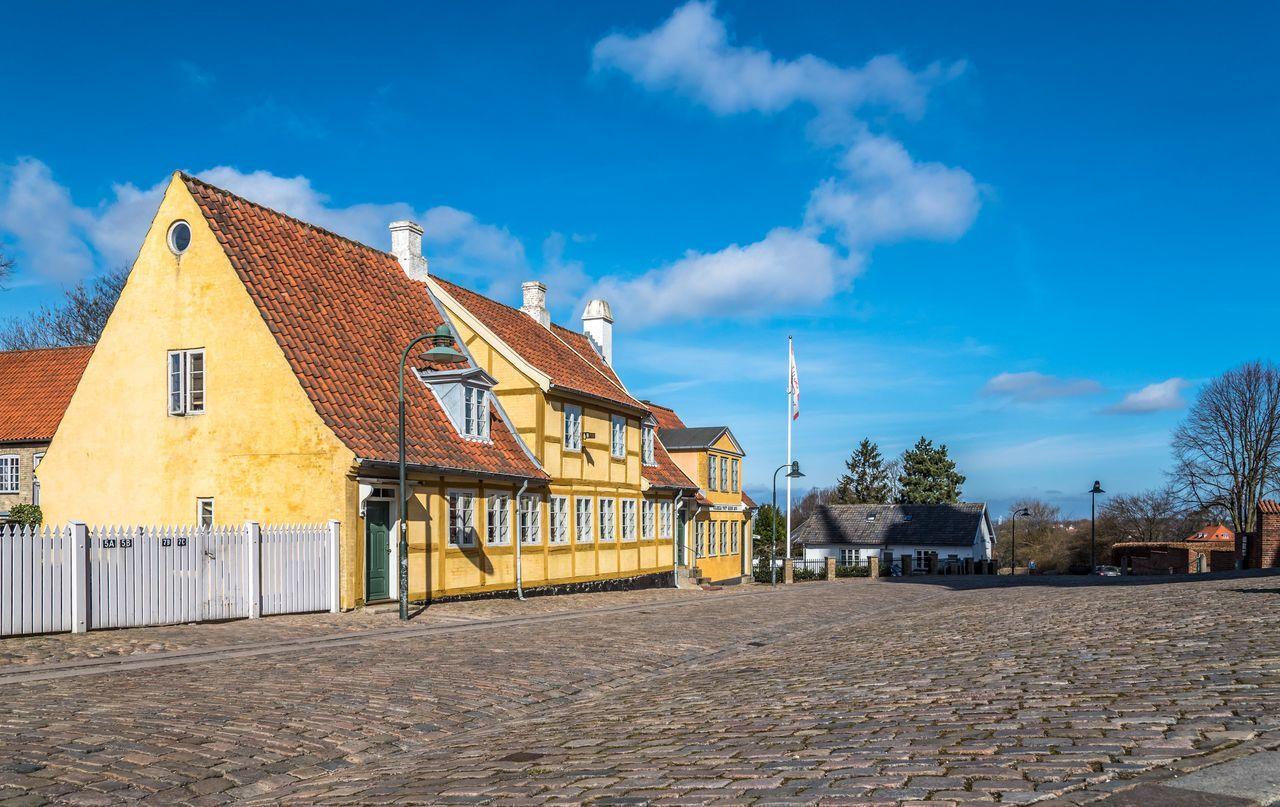 Roskilde Roskilde Fjord