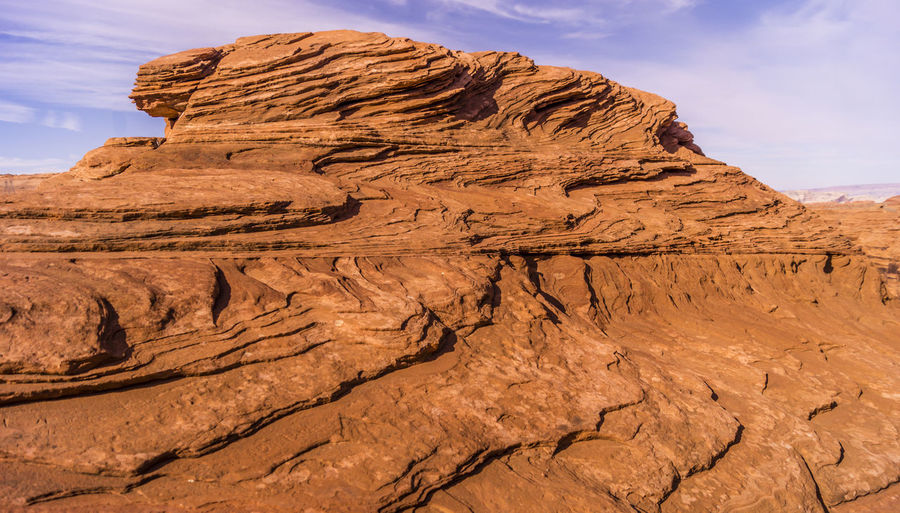 Arid Climate Cliff Day Desert Eroded Exploring Geology Geometry Grand Canyon Old Ruin Physical Geography Rock Rock - Object Rock Formation Rocky Rough Stone Textured