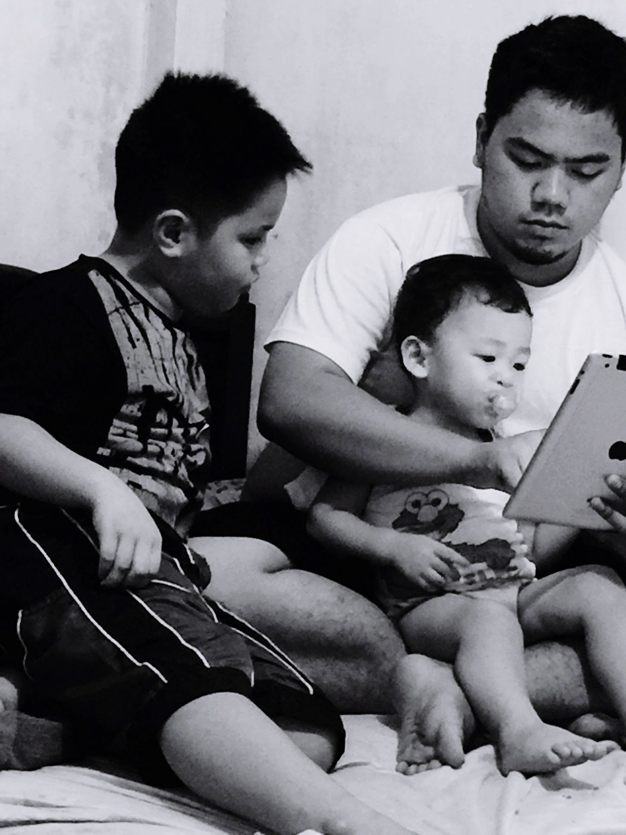 Cousins 💗 Nephewlove Family❤ Son FamilyTime Cousins ❤ RePicture Masculinity Big Brother Taking Care Love Family Faces In Places Young Adult Babies Baby Baby Boy Boys Little Boy Here Belongs To Me Telling Stories Differently Human Meets Technology