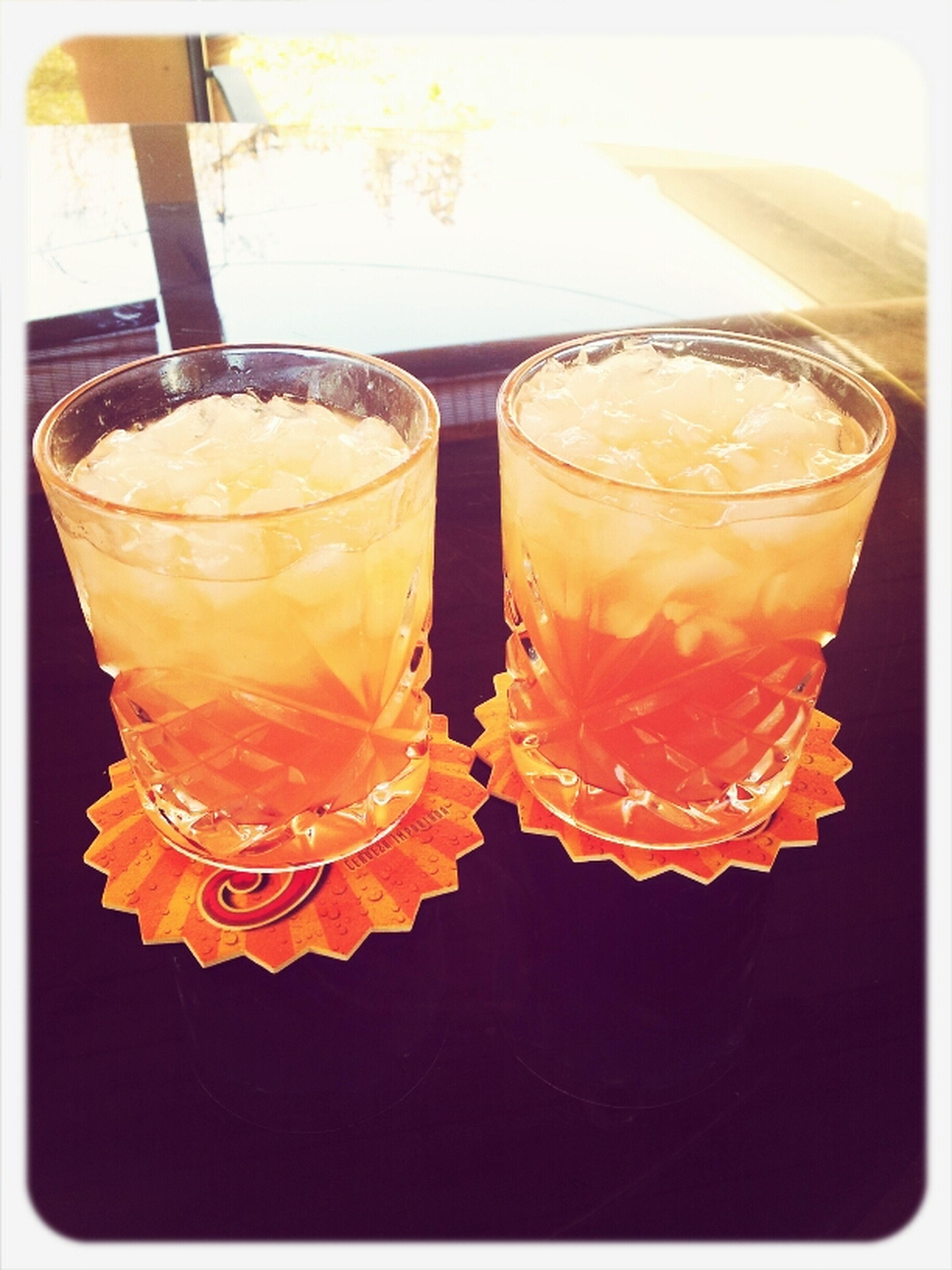 Tropical Vodka Mix Time To Celebrate