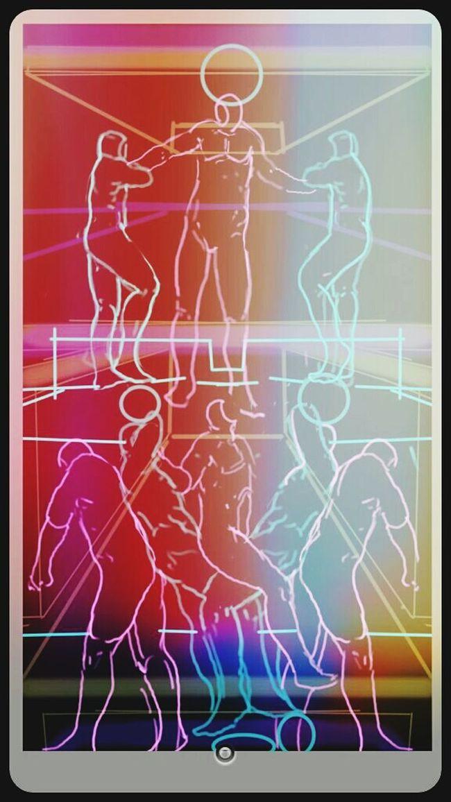 Pseudo Art Direct Mobile Montreal NYC Virtual SaveOneWall Gallery withPhone Biennale Arte Madrid Barcelona