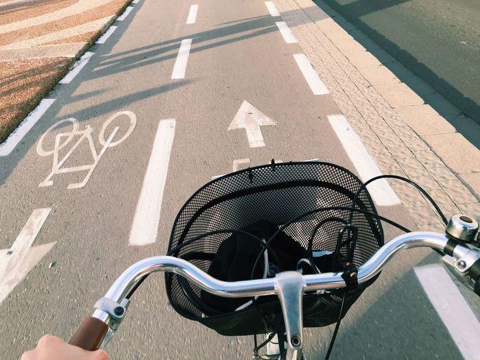 Biking Bike Bike Lane Ridin W: This Lil Badd Muhfugga