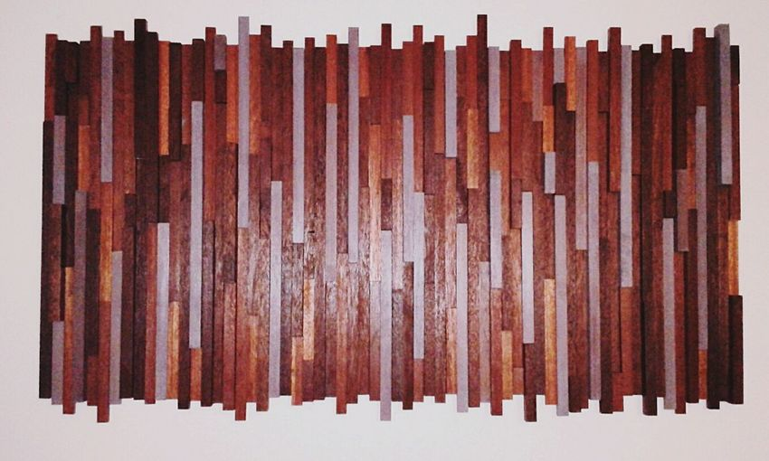 Wall Art Indoor Mangaris Wood