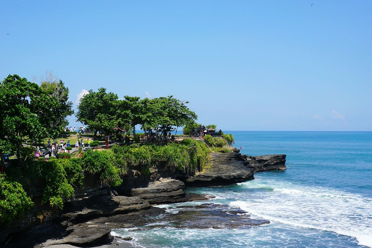 Beautiful stock photos of indonesia,  Beauty In Nature,  Blue,  Clear Sky,  Coast