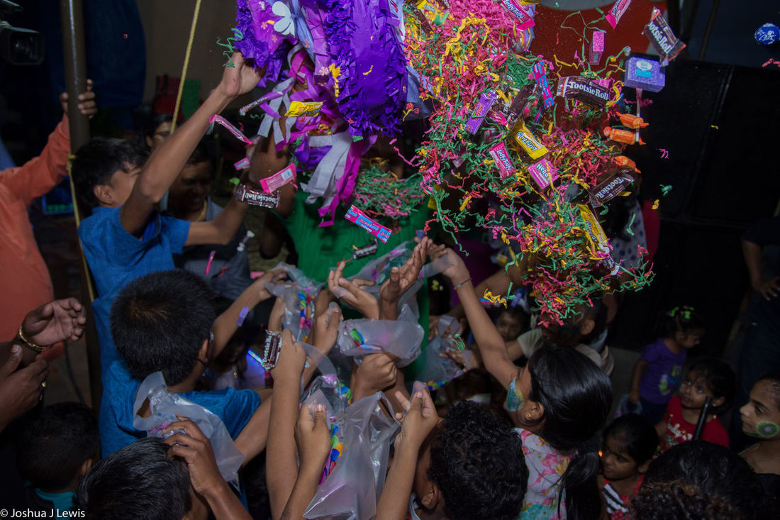 Celebration Enjoyment Crowd Life Events Trinidad And Tobago People Childrenparty Stillife Kids Multi Colored Children Photography Fun Happiness