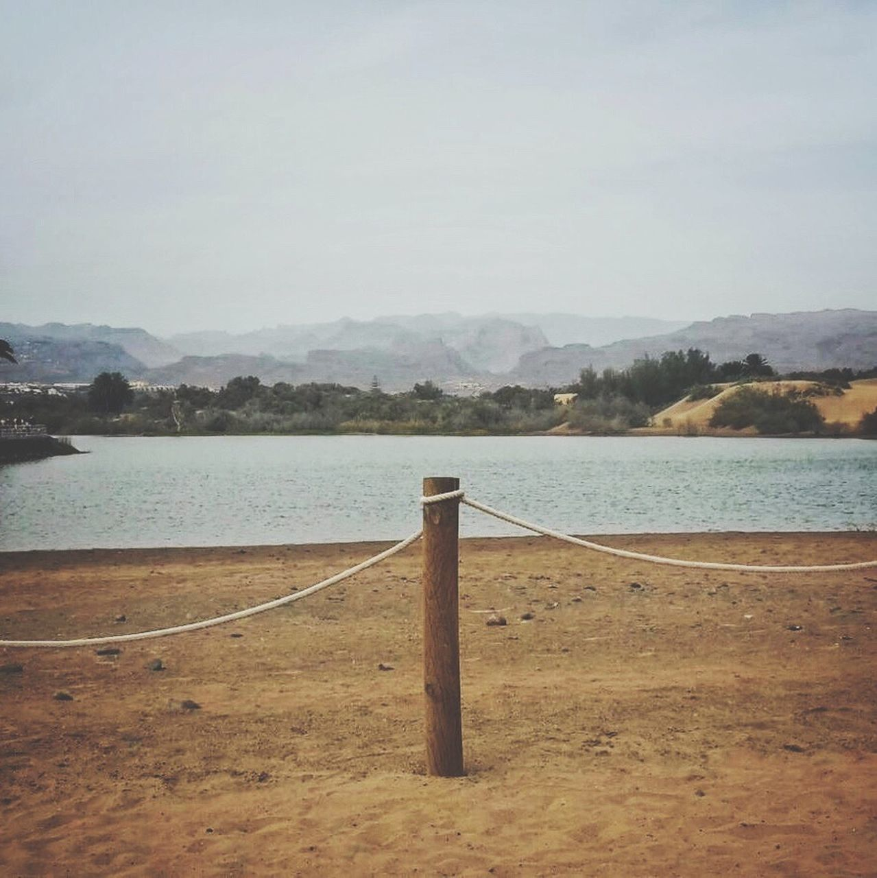water, scenics, mountain, day, tranquility, sand, sea, tranquil scene, nature, beauty in nature, outdoors, sky, no people, beach