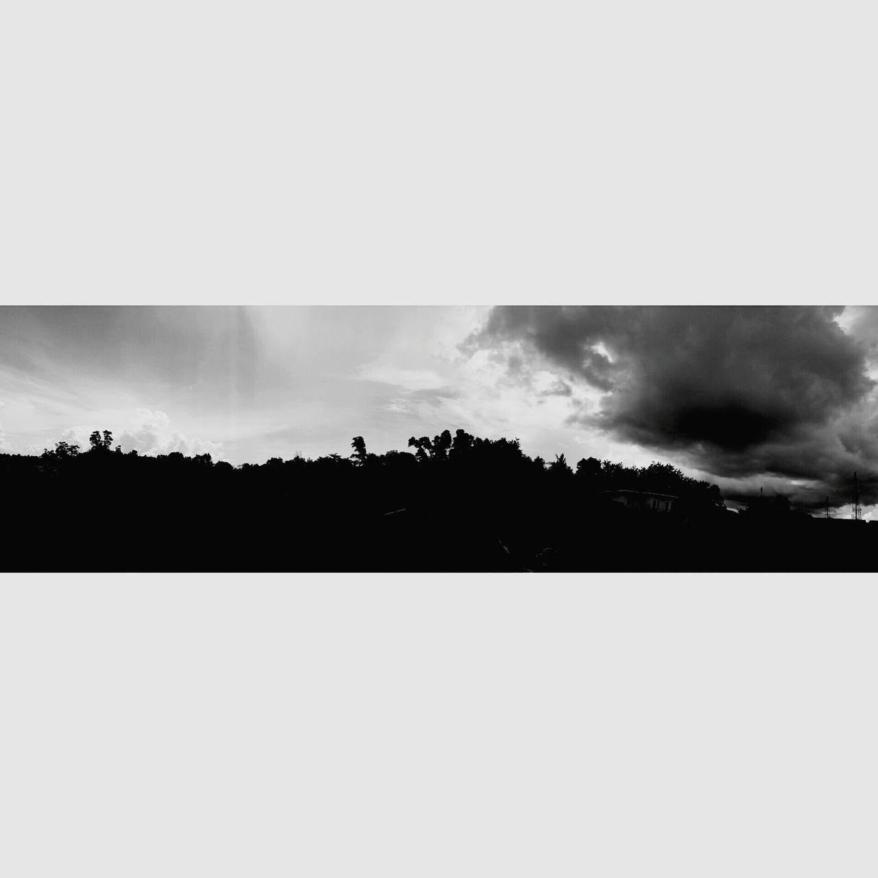 Cloud at evening First Eyeem Photo