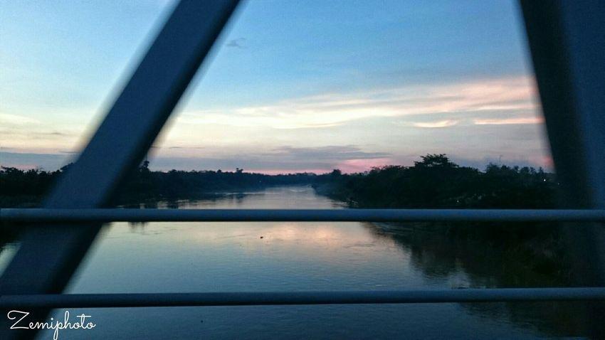 Bridge Bride Eyeem Aceh Kualasimpang Motret Sunset Sunset_collection Zemiphoto