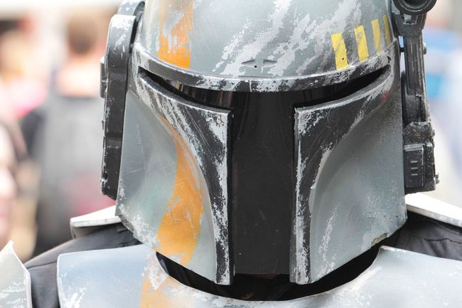 Portrait Robot Metal Metallic Armor Guard Focus On Foreground Unhealthy Eating Culture No People Helmet Science Fiction Character Disguise Fancy Dress Future EyeEm Best Shots Soldier