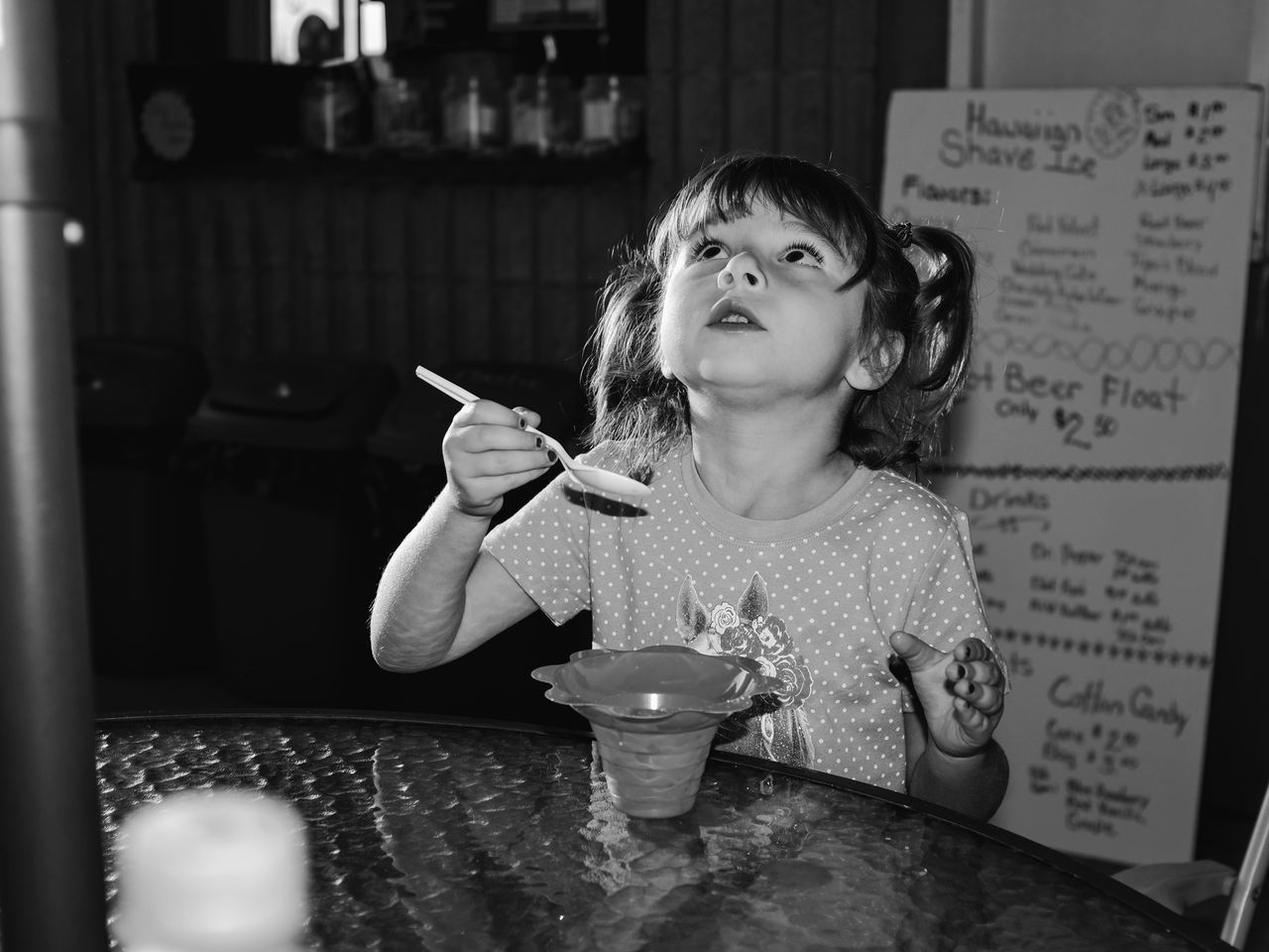 Visual journal May 2017 Beatrice. Nebraska A Day In The Life B&w Photography Camera Work Candid Portraits Casual Clothing Childhood Everyday Lives Eye For Photography EyeEm Best Shots EyeEm Gallery Fill Flash Food And Drink Fujifilm EF-20 FUJIFILM X100S Girls Lifestyles One Person People Photo Diary Practicing Photography Real People Shaved Ice Small Town Stories Storytelling Visual Journal