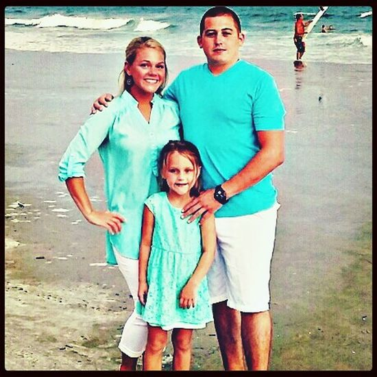 Daytona Beach Family Vacation