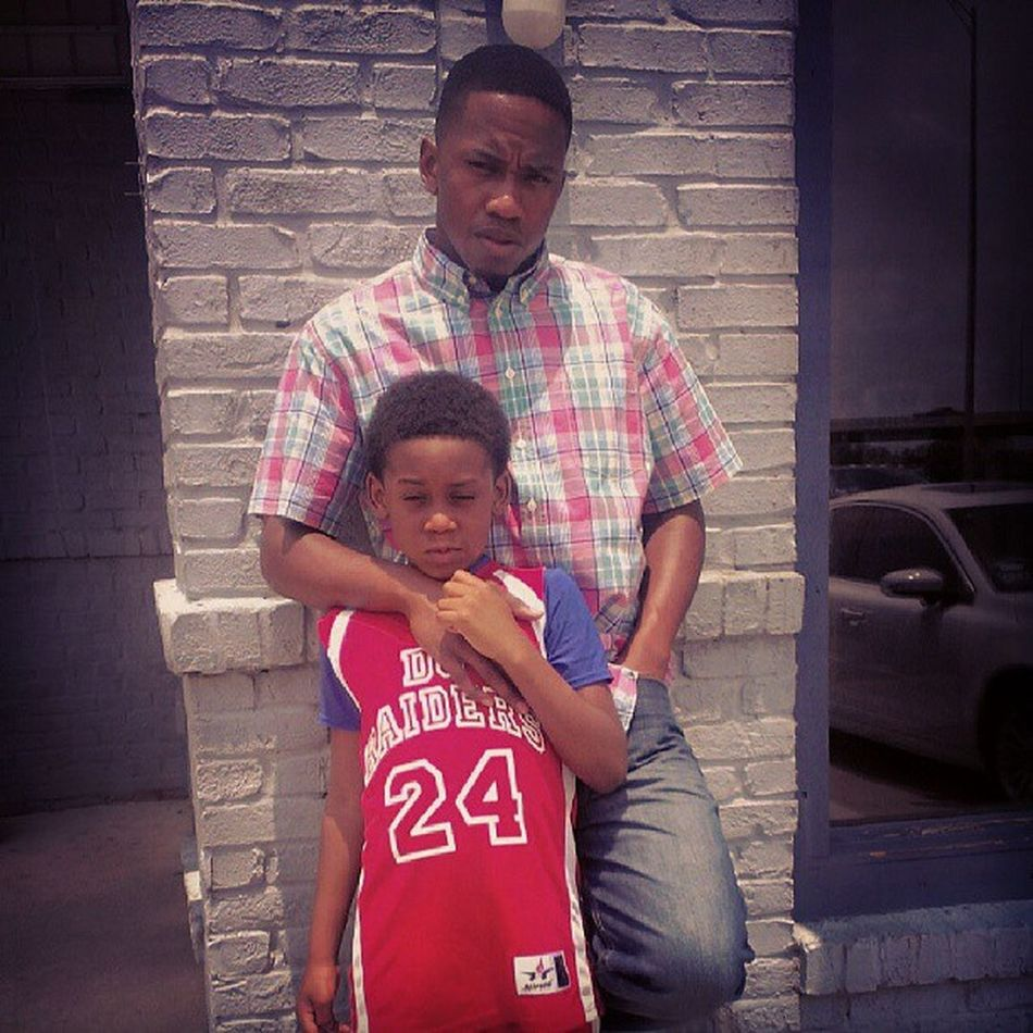 FatherSonMoments Cherishthis over the years I've learned a lot from him.....call it what you want I'm a Father first but a Student as well.....
