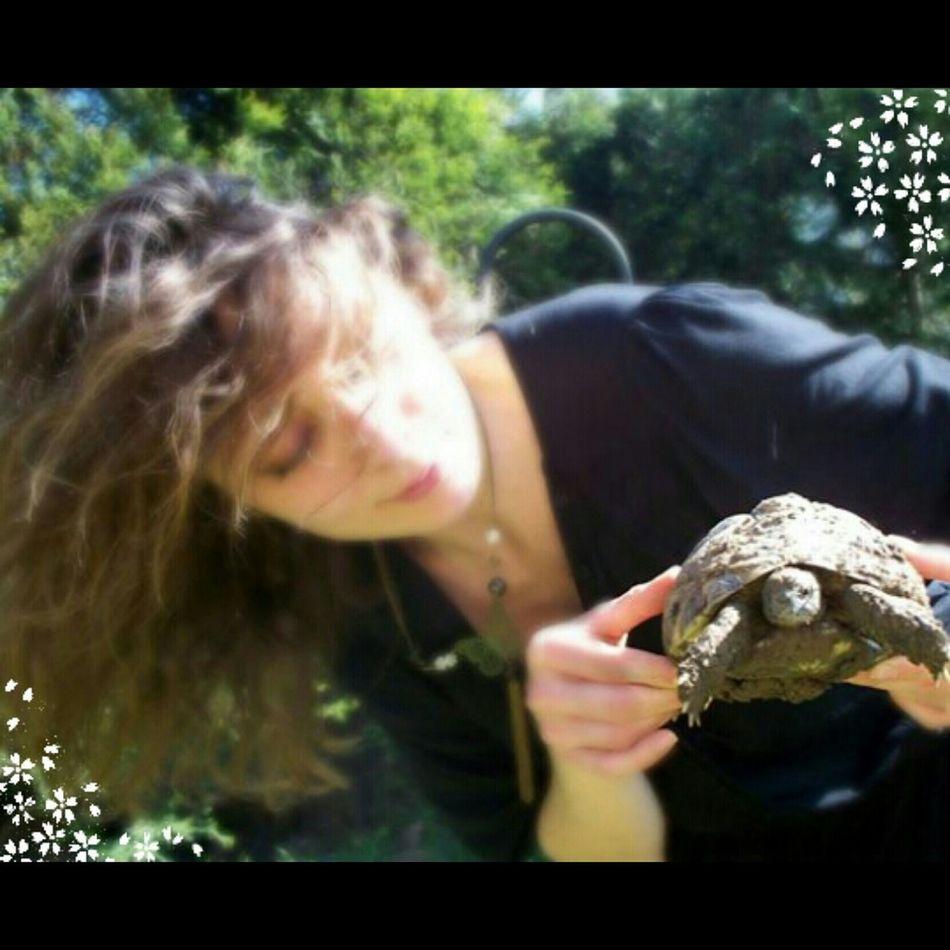 Spring Awakening Risveglio Di Primavera Animal Photography Animallovers Naturelovers Woman