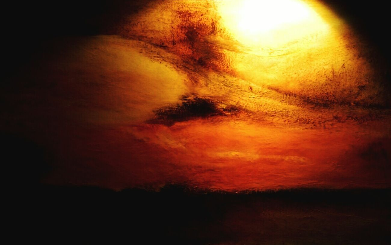 Terres de feu ✨ Vernissage Tableau Art ArtWork Luz Darkness And Light Light Shadow Creativity Taking Photos