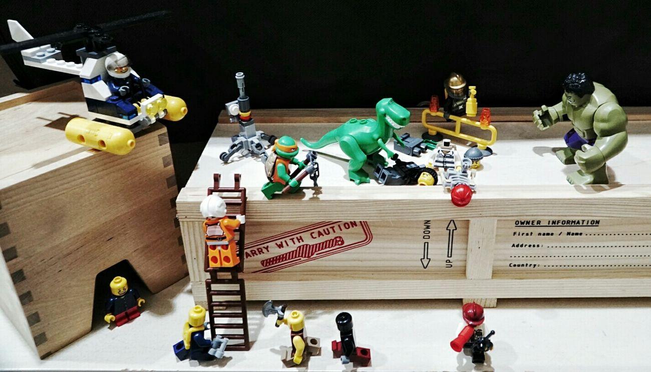 LEGO Legomovie Legophotography Legoaddict Legominifigures Legoart