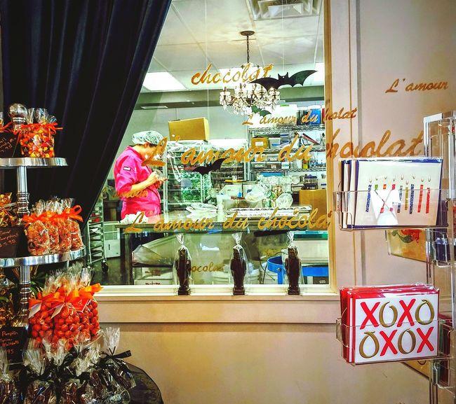 Chocolate shop Candy Store kansas city missouri State Line Road Yummy♡ L'amour De Ma Vie ❤ westside