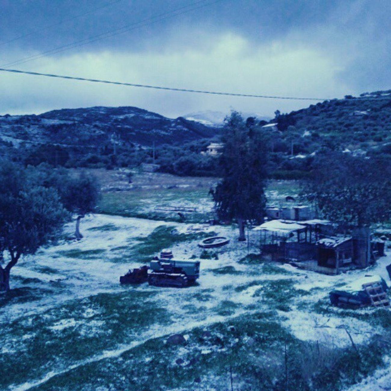 Neve Snow Acquedolci Contradaoliveto freddobellissimo