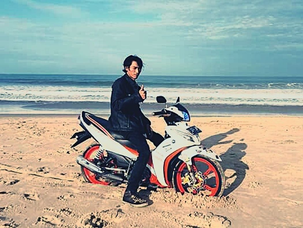 Yamaha Jupiter Z1 AndyBro EyeEm Motorcycles 😀