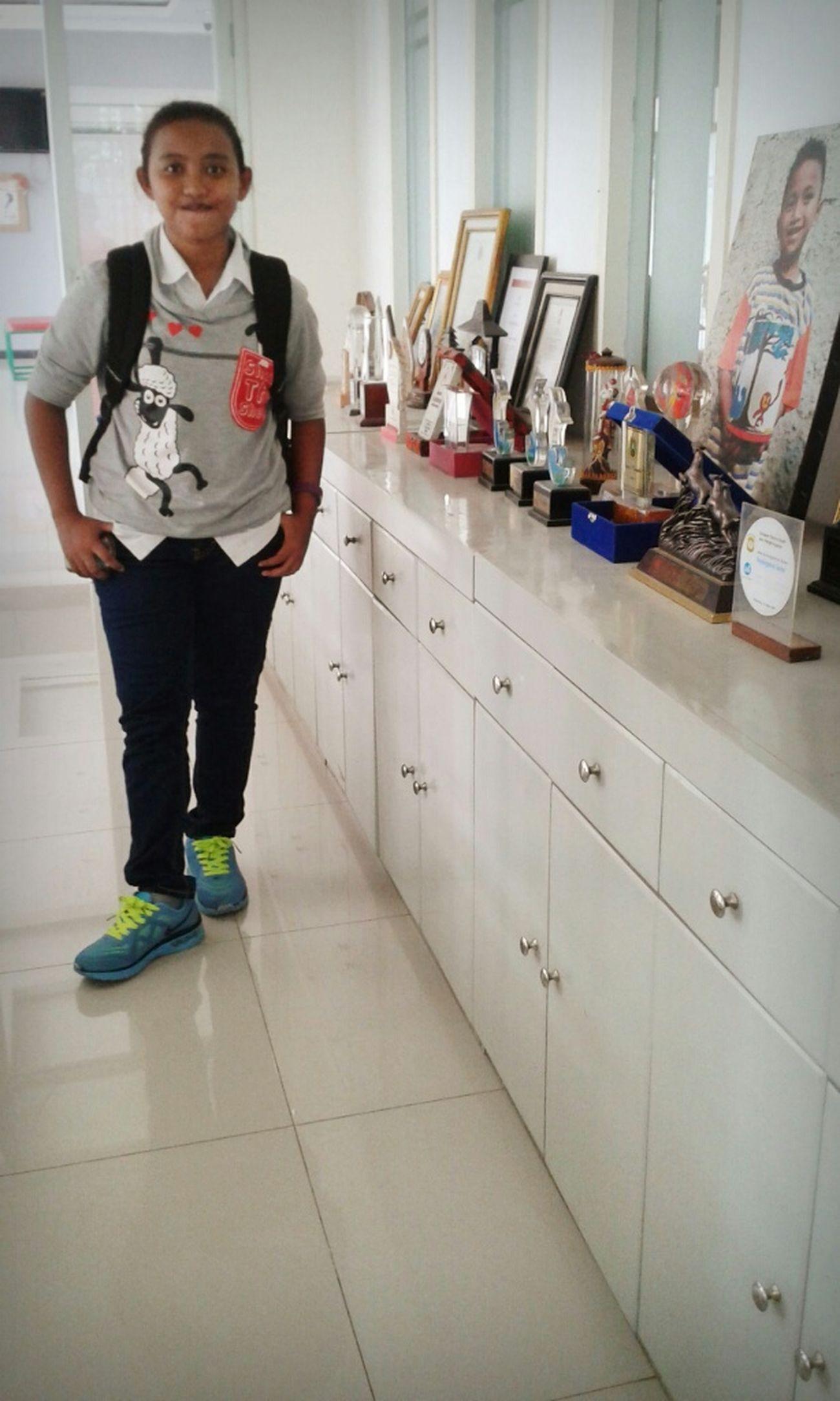 lgi di markas pmi cibinong Ootd Nike Shoes Jacket Bycameraphone PMI