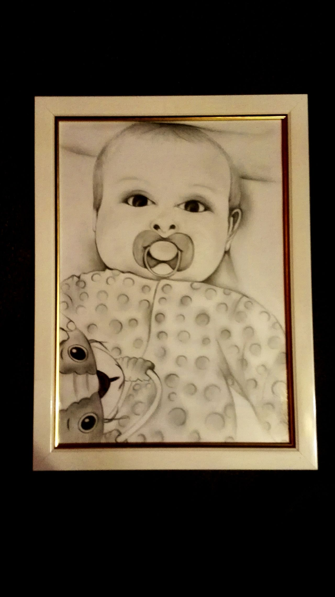 My Draw ♥ Drawing ✏ Baby ❤