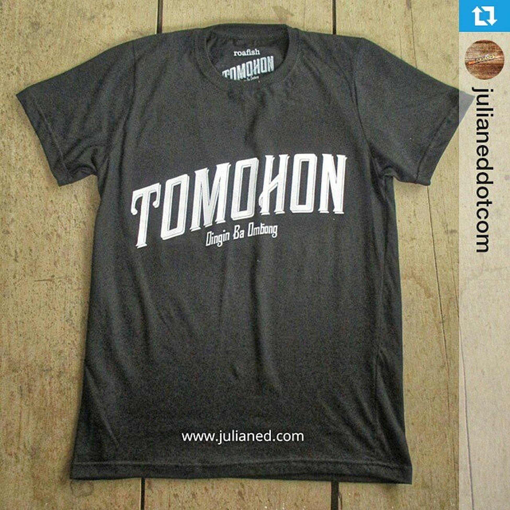 Bahan bagus tinta bagus Repost @julianeddotcom ・・・ NyongVasung Kous roafish TOMOHON Dingin Ba Ombong 100% Katun Combed Sablon Tinta Karet IDR 110.000 (DISKON 10% sd Tgl 14 Feb 2015) wa 08971600703 line julianed.com www.julianed.com Tomohon