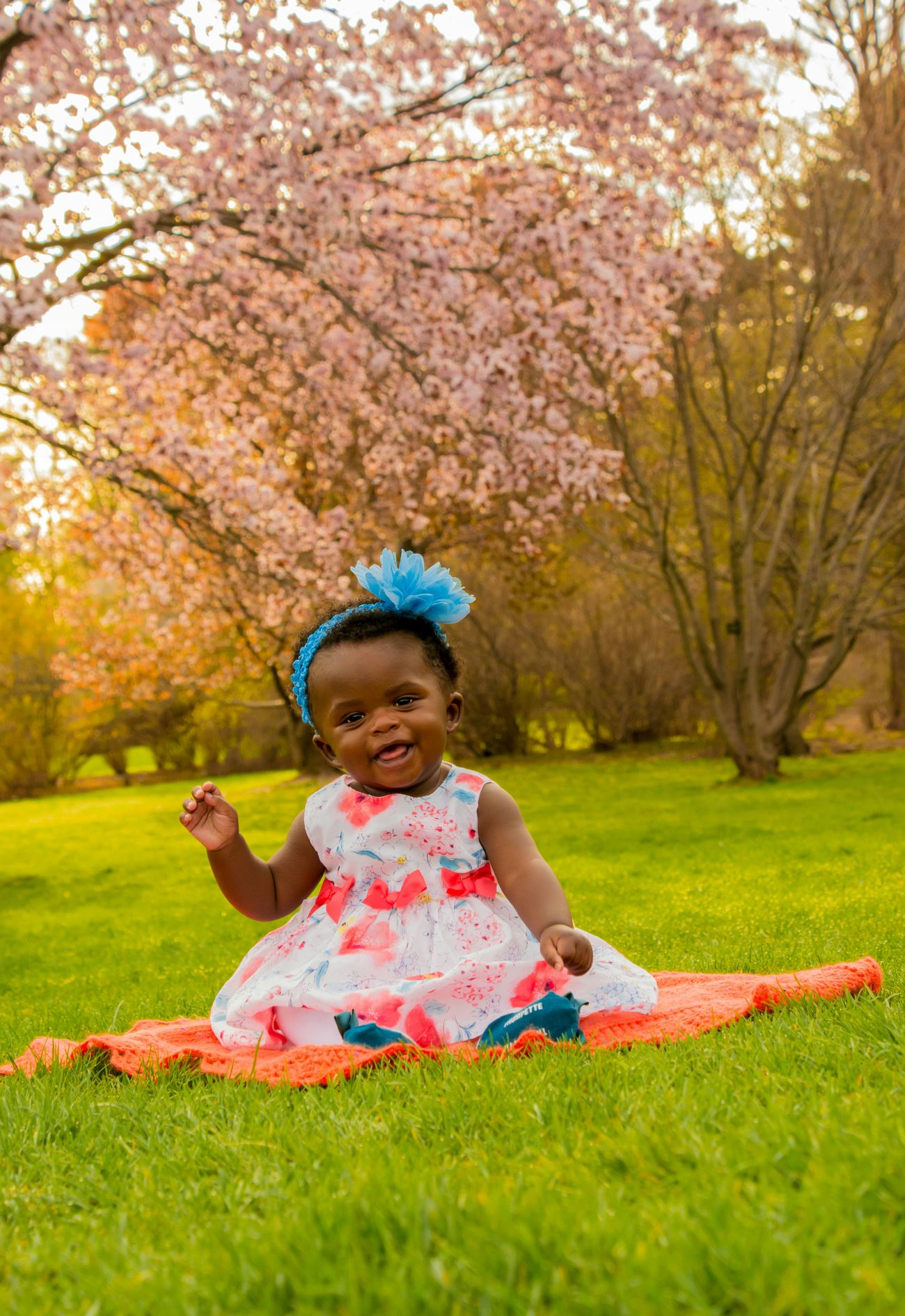 My baby girl's Happy 6 Months :)) photoshoot at the Arnold Arboretum We had a Eye4photography  day! EyeEm Best Shots