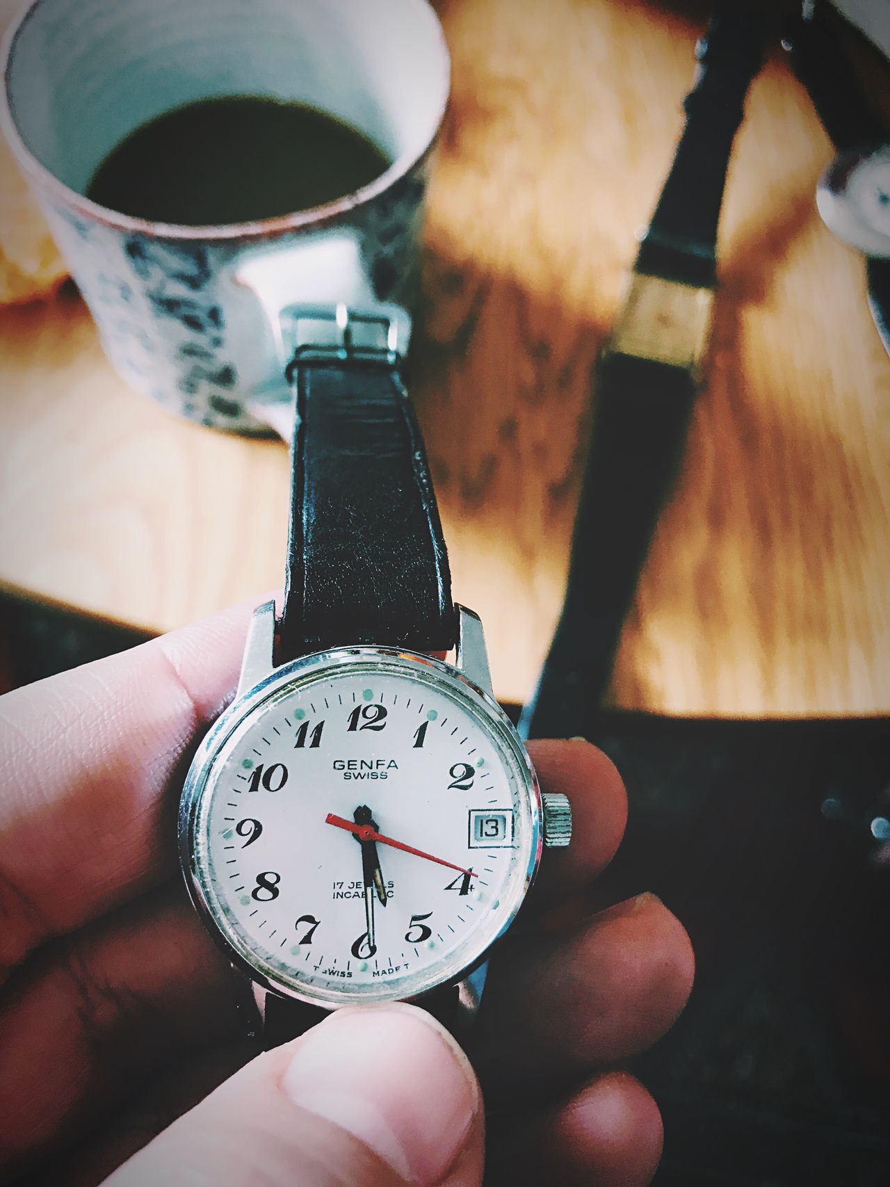 Only time will tell... Time Human Hand Human Body Part One Person Holding Real People Human Finger Clock Indoors  Close-up Day Clock Face Minute Hand People Watch The Clock Clocks Time To Reflect Time To Relax