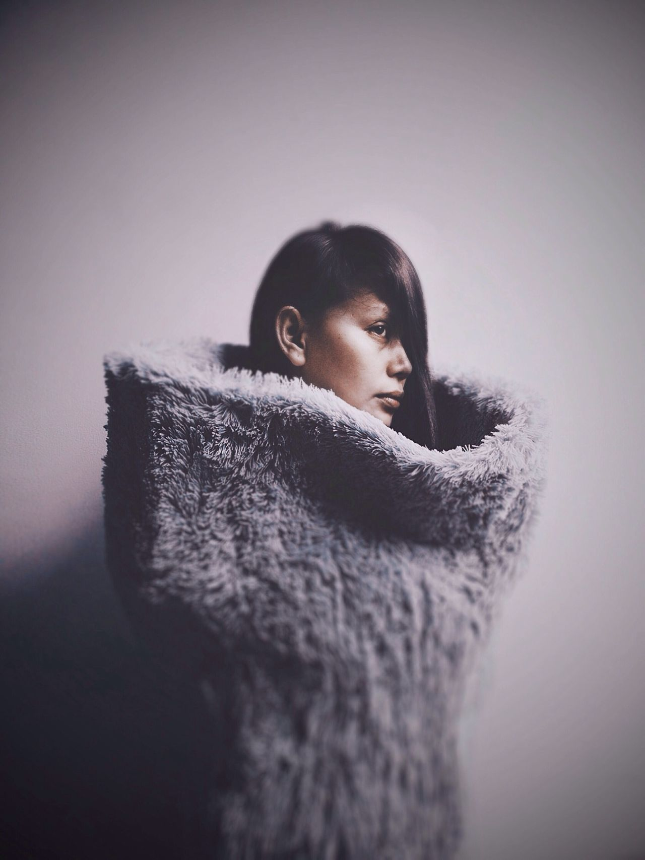 Fur Shootermag Fashion Portrait WeAreJuxt.com Taking Photos AMPt_community
