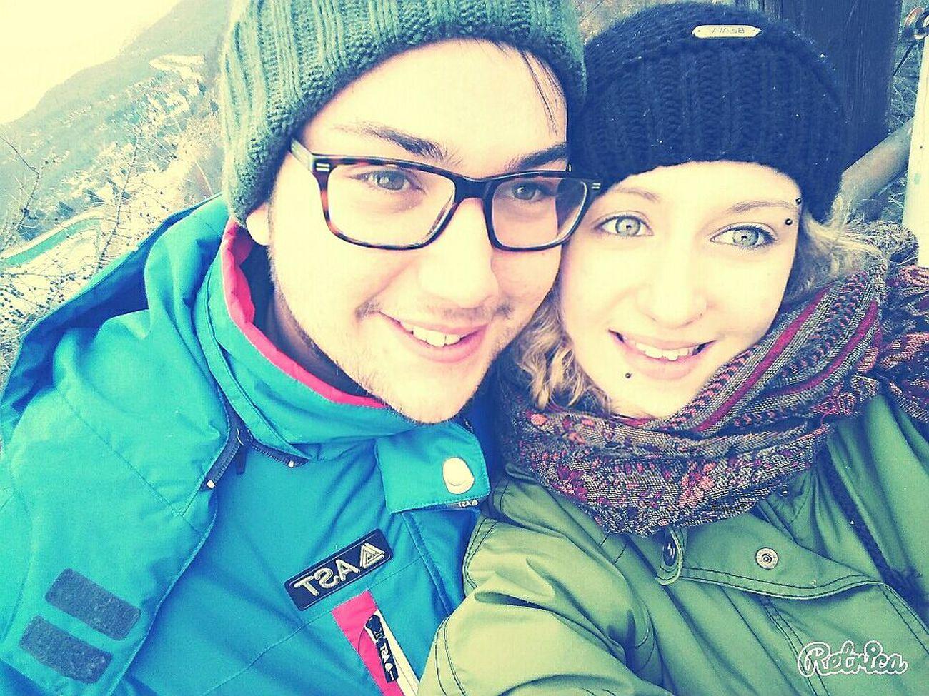 Piancavallo Seggiovia Neve Vacancy Ti Amo❤ Amore Mio ❤ My Love❤ Blonde Hair My Boyfriend ❤