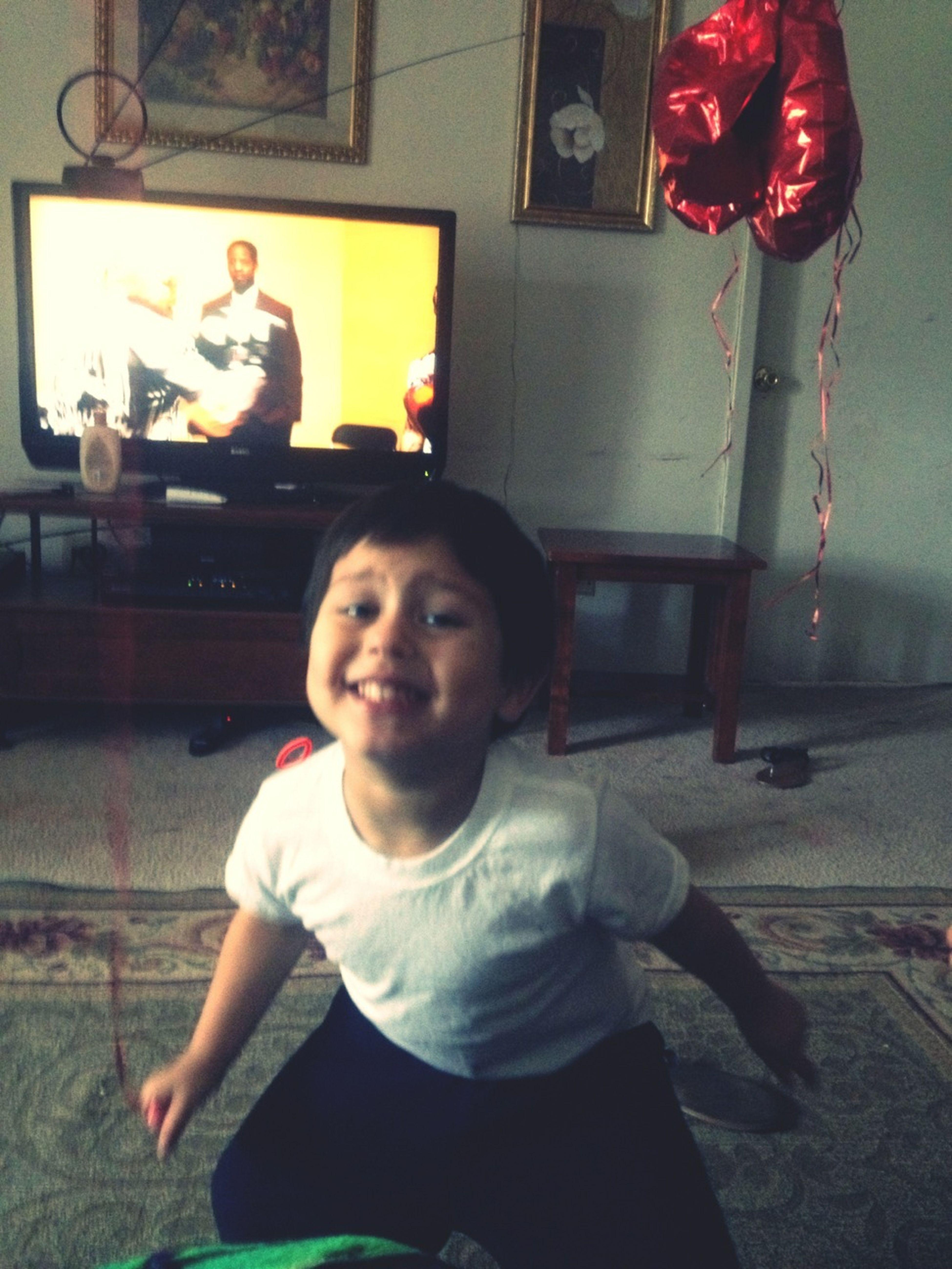 Lovee My Nephew ❤