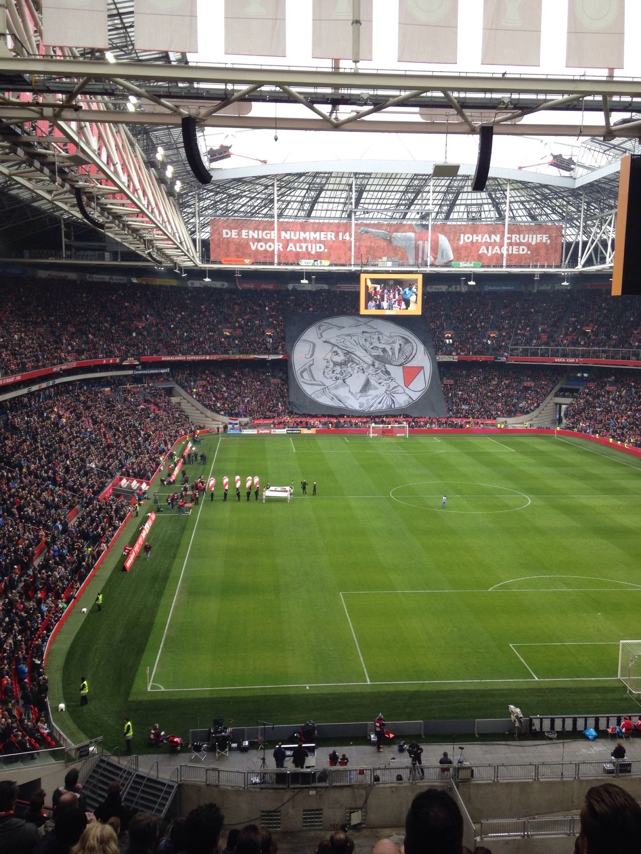 Ajax Afca Feyenoord Eredivisie