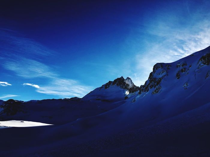 Swiss Alps Snow Valais Valdanniviers Grimentz Zinal Landscape Tranquil Scene Shades Of Winter