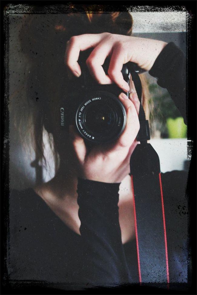 Selfie Danishgirl Hello World Taking Photos