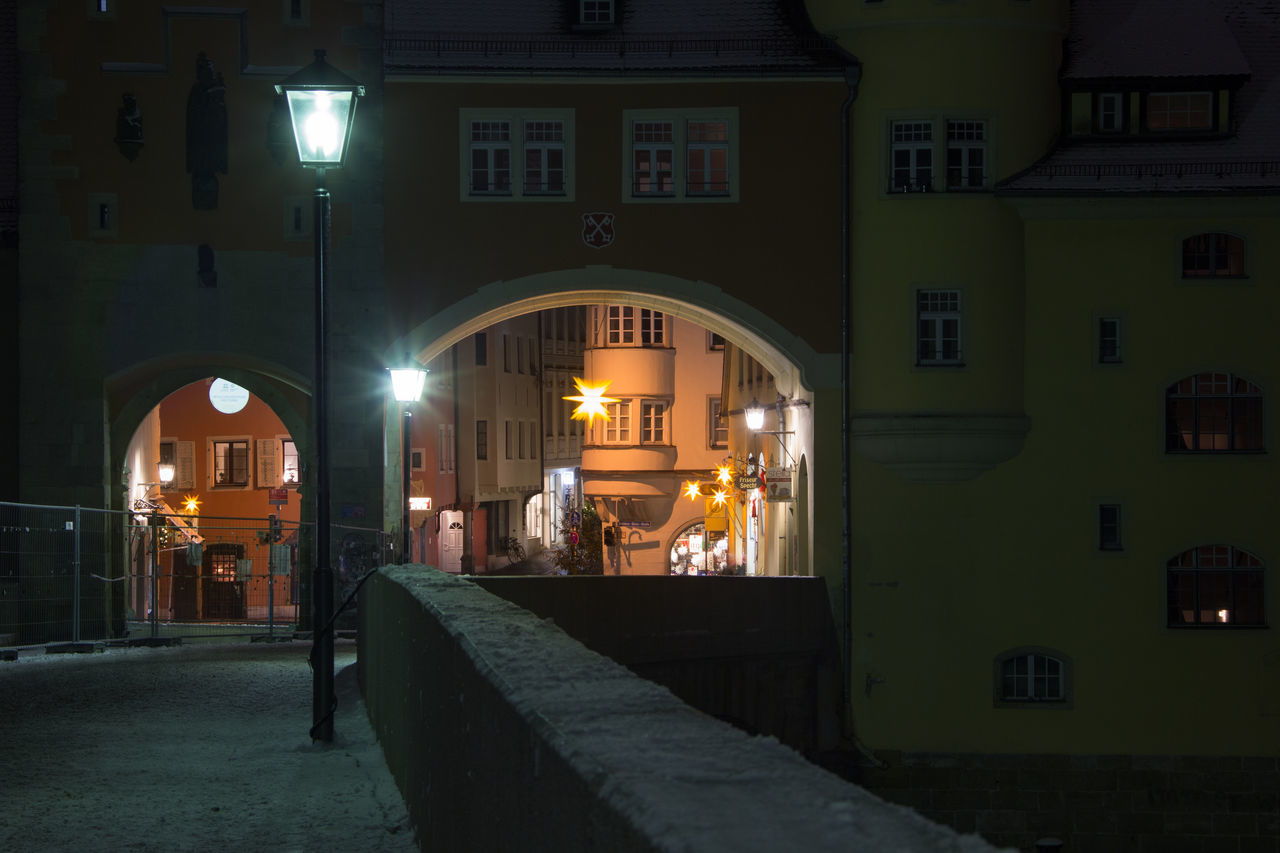 """""""city gate"""" Arch Architecture Architecture Bridge City City Gate City Life Cityscape Dark Darkness And Light Gate Illuminated Midevil Night Night Lights Night View Nightlife Nightphotography No People Outdoors Star"""