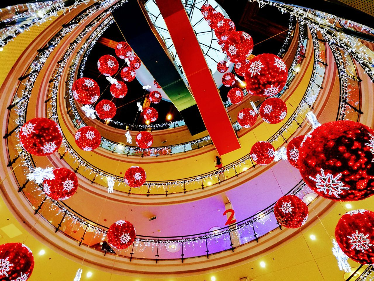 Architecture Indoors  Red No People Night Arts Culture And Entertainment Luxury Low Angle View Close-up Christmas Tree Helsinki Central Railway Station Helsinki,finland Finlandlovers Helsinki Kamppi Helsinki Finland Finlandia Finlandiaa Finland♥ Ceiling Finland_photolovers Christmas Lights Savonlinna Opera Festival Red Red Carpet Event Gambling