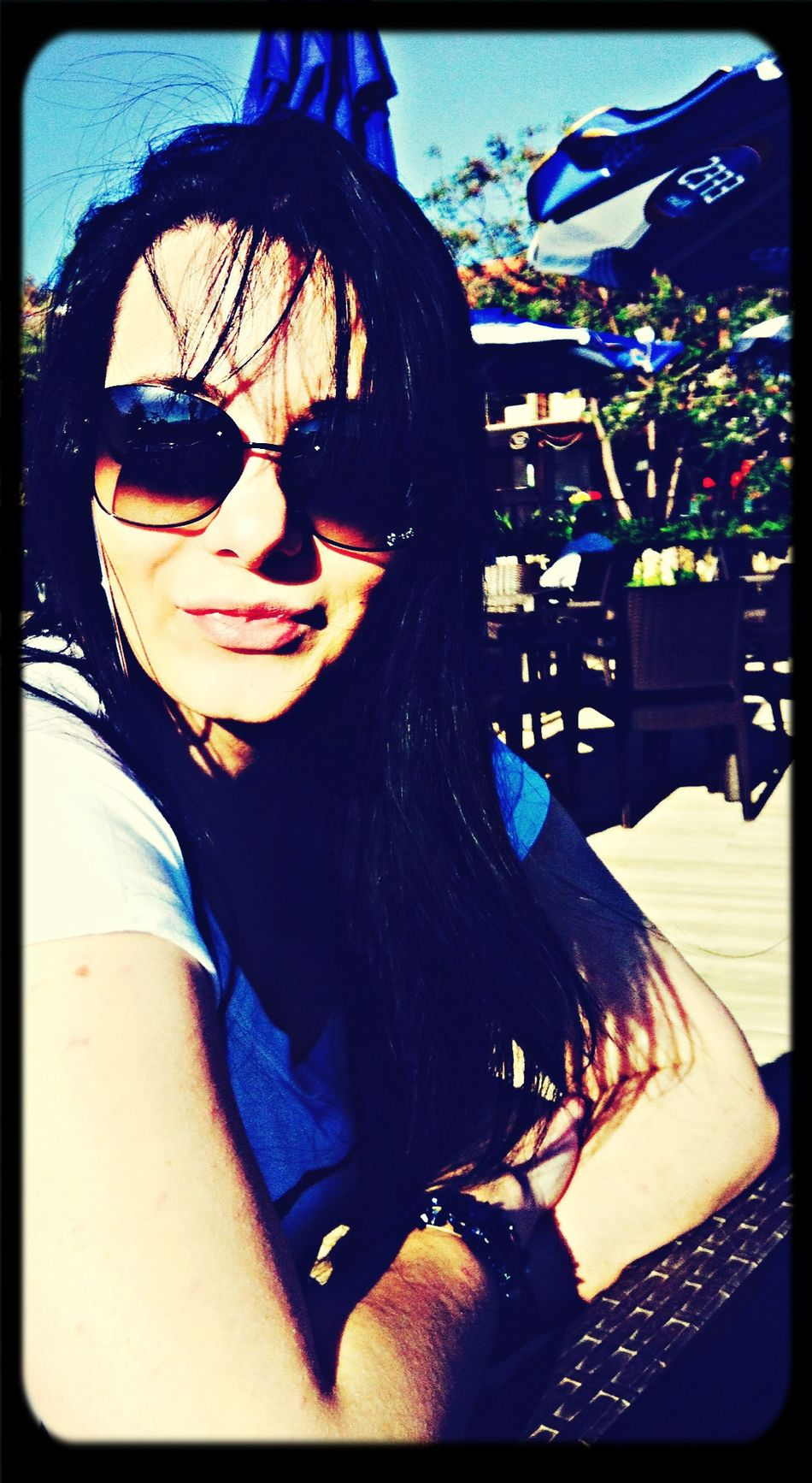 Check This Out Sunlight Sunglasses Smile