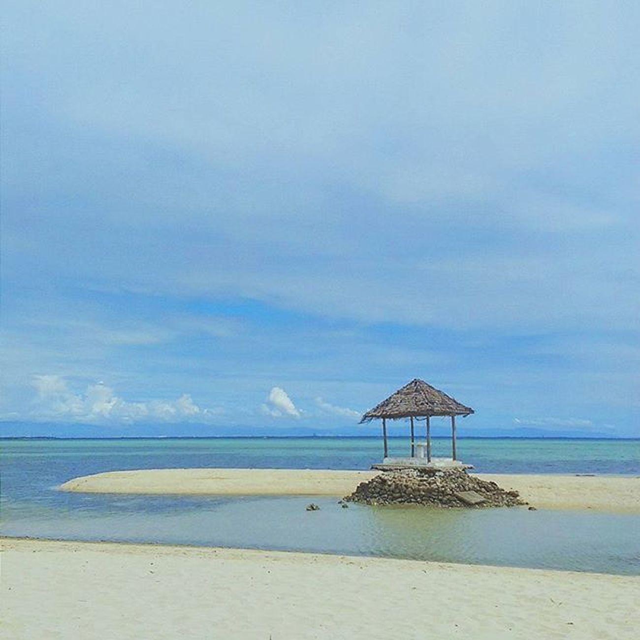 Lonesome hut. (Island hopping BTS 2) VSCO Vscocam Travel