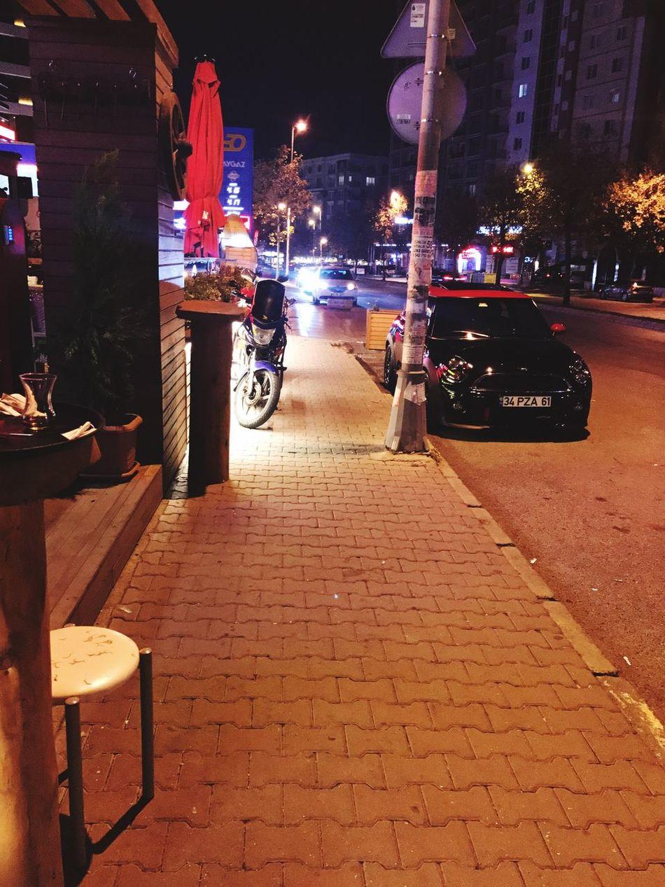 Cooper Johncooperworks JCW Turkey Naturel Benzincafe