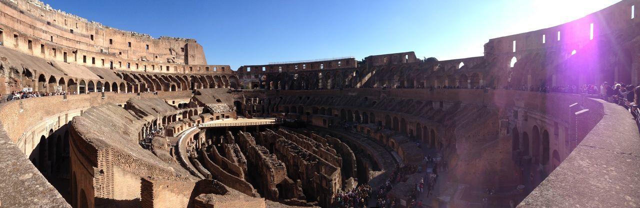 Beautiful stock photos of roma, Amphitheatre, Ancient, Ancient Civilization, Ancient Rome