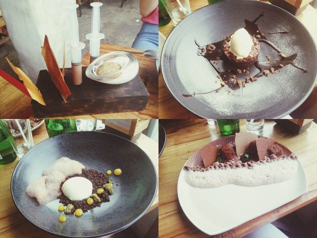 Time For Dessert! ??