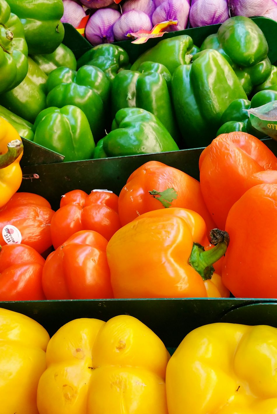 Healthy Lifestyle Food Healthy Eating Vegetable Freshness Close-up Supermarket Caribbean Life Puerto Rico Colorfull