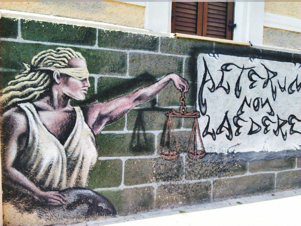 Streetphotography Street Art Street Art/Graffiti Catanzaro Igerscatanzaro