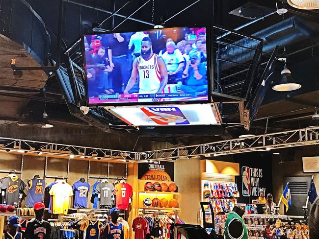 Taking Photos NBA Playoffs Thisiswhyweplay Jamesharden NBAStorePH