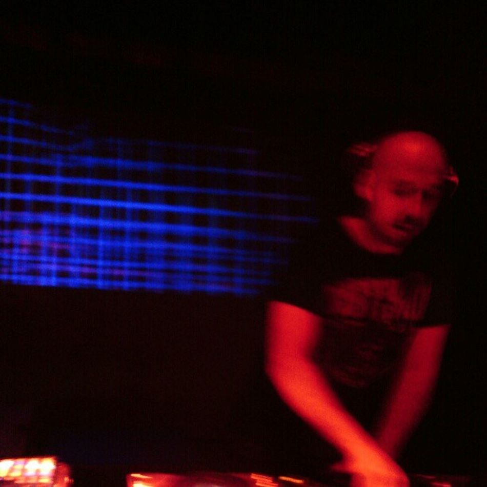 Anderson Noise @ Techno Lovers