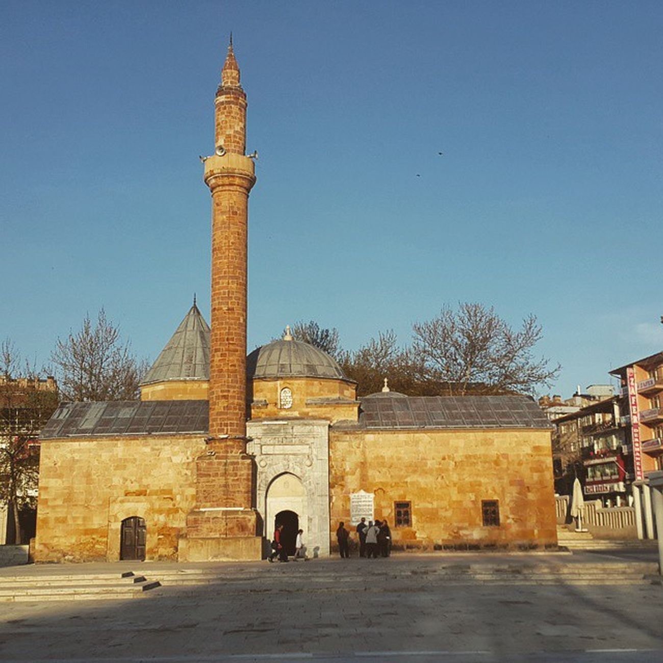 Note4photos Note Note4 Mosque Kırşehir Turkey Ahievran Cami ,Samsungturkiye